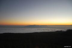 Захід Сонця, Тенеріфе, Канари  InterNetri  206