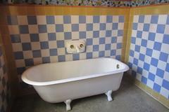 Bathroom in Casa Vicens, Barcelona (*SHERWOOD*) Tags: spain barcelona casavicens antonigaudí