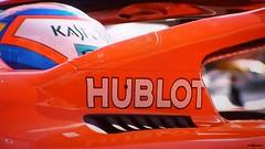 dalla TV (archgionni) Tags: auto cars f1 gare races campionato championship ferrari raikkonen