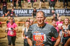 (c)Fotograaf Mike Rikken-Tot de nek in de drek Vriezenveen - Mudrace-422