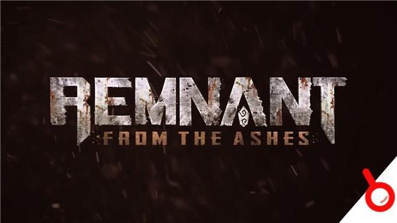 《暗黑血統3》團隊新作《遺迹:灰燼重生》公布