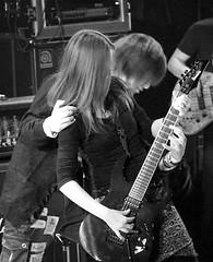 Guitarist - TETSUYA KANDA (神田哲也 (Tetsuya Kanda)) Tags: 神田哲也 tetsuyakanda テツヤカンダ カンダテツヤ daughter ドーター guitar ギター guitarist ギタリスト stage ステージ コンサート concert