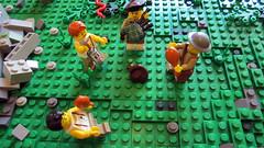 12 (Celesmen) Tags: lego ww1 army