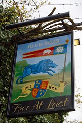 Blue Boar, Longworth (Dayoff171) Tags: blueboar longworth oxfordshire pubsigns signs gbg greatbritain unitedkingdom england europe gbg2018