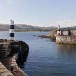 Carnlough Harbour thumbnail