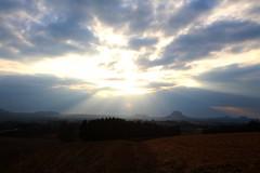 Kraft von oben (michaelschneider17) Tags: natur wetter wolken