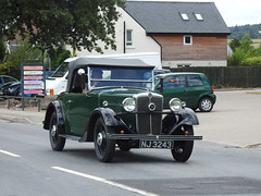 Fake Car Beauly (davefree99) Tags: fake car beauly