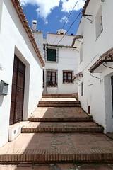 Comares Andalucia (32) (Ron Theunissen) Tags: comares town dorp berg andalusië andalucia spanje spain espagna malaga axarquia balcon de la costa del sol wit dorpje pueblo blanco white hoog moutain high
