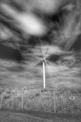 Spinning up a storm...... (Paul McF-Photography) Tags: amateurphotographer scotland ayrshire landscape fujifilmxt20 fujixseries fujilove acros