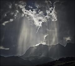Y los cielos se abrieron/ And the heavens opened (Jose Antonio. 62) Tags: heaven cielo rain lluvia clouds nubes naturaleza nature