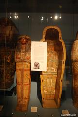 Стародавній Єгипет - Британський музей, Лондон InterNetri.Net 125