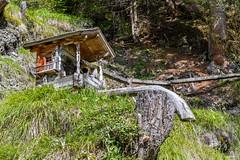 Water Mill - Wassermühle (BIngo Schwanitz) Tags: 2017 bingoschwanitz bingos d500 ingoschwanitz nationalpark nationalparkhohetauern nikkor nikon nikond500 osttirol outdoor prägraten virgen virgental österreich wassermühle watermill