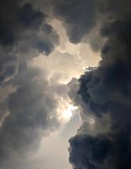 Clouds.OverEurope080118.202556v3s (jrm_rr) Tags: clouds europe airplane travel sun monochrome sas milan copenhagen italy denmark