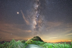 (cwei1204) Tags: milkyway 銀河 合歡山 a7m3 a7iii 1635gm
