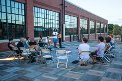 2018-8-3 Fringe PVD A touch a well (Photograph by Erin Cuddigan)