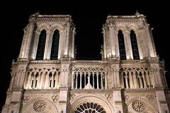 FR11 2507 Notre-Dame de Paris. L'île de la Cité. (Templar1307 | Galerie des Bois) Tags: paris valdemarne iledefrance france iledelacite notredame notredamedeparis church cathedral zoom longexposure
