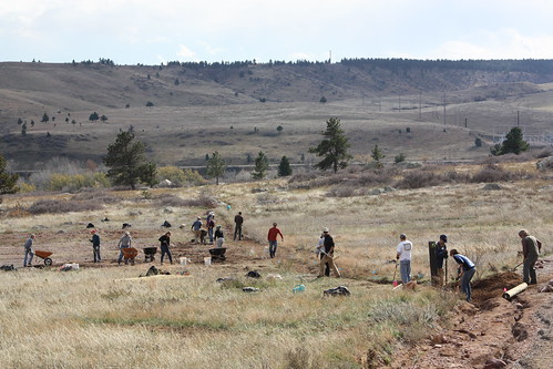 Photo - Wildlands Restoration Volunteers/ Community Trail Project