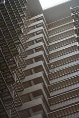 2018-08-FL-194501 (acme london) Tags: atlanta atrium balcony balustrade concrete corridor downtown foyer georgia hotel hyatt hyattregency johnportman planting railing