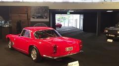 RM Sotheby's  Open Day 2017 London (mangopulp2008) Tags: video rm sothebys open day 2017 london classic maserati porsche ferrari f40 lexus coupe mazda rx7 jaguar lamborghini fiat 500