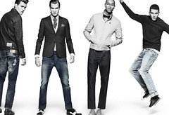 Men Denim Fashion Trends (TrendVogue) Tags: trendvogue net fashion trend vogue style beauty celebrity food health life sex love wedding models mode girl parties ready to wear week designers cat walk