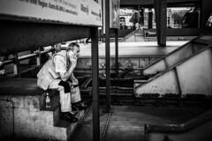 The call (pretali-photography.com) Tags: blackandwhite streetphotography bnw street zurich