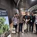 Blue Carbon Summit participants
