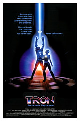Tron movie poster alt (VisualStation) Tags: tron tronmovieposter disneyfilms computer jeffbridges stevenlisberger 1982 bruceboxleitner cindymorgan barnardhughes davidwarner fantasyfilms sciencefiction summermovies waltdisneyproductions movie poster movieposter movieposterart