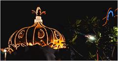 3000-143-DESDE LA TERRAZA DEL HOTEL REX - SAIGÓN - VIETNAM - (--MARCO POLO--) Tags: edificios arquitectura nocturnas terrazas asia