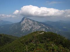 Raduha (Damijan P.) Tags: hribi gore mountains hiking slovenija slovenia ksa kamniškosavinsjkealpe kamniksavinjaalps velikivrh velikazelenica križevnik prosenak