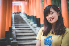 8D0A2213 (Hsiung_) Tags: 5d4 5div 日本 japan 35mm f2 canon 伏見稻禾 京都