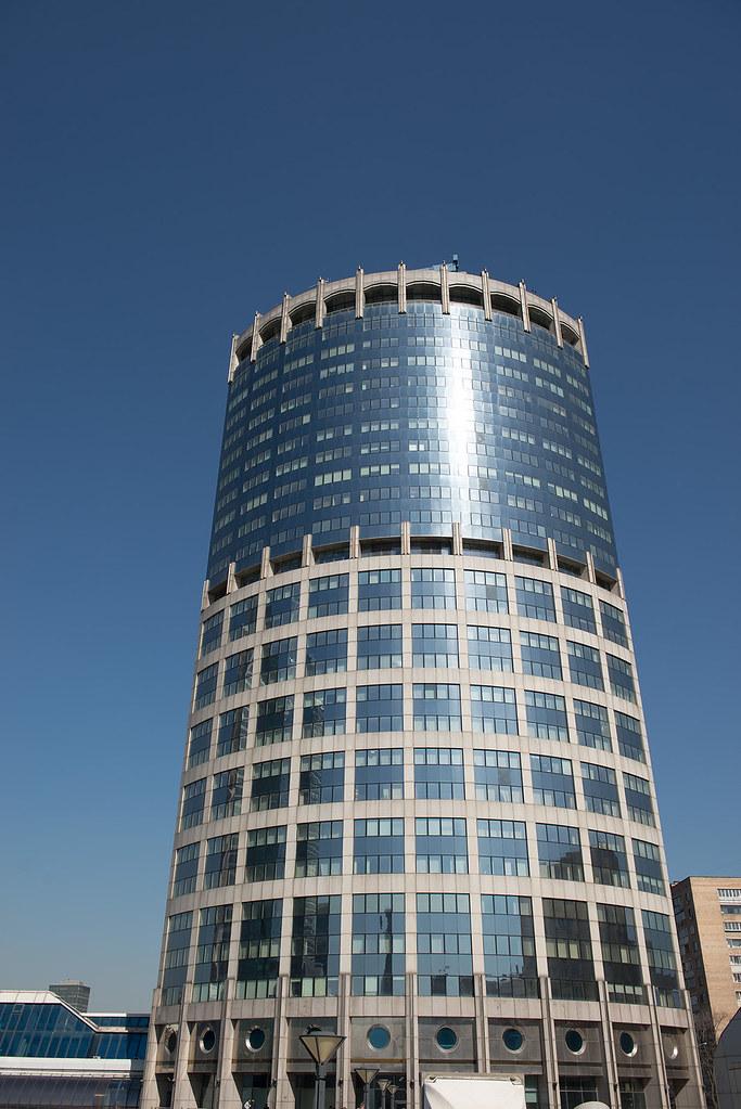 фото: Tower 2000