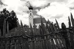 Kirche bei Völs am Schlern