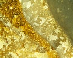 00007MI 20x (rcblackmi) Tags: rock mineral macro zerene photomicrograph