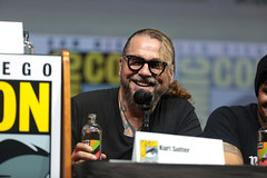 Kurt Sutter (Gage Skidmore) Tags: kurt sutter mayans mc fx san diego comic con international 2018 convention center california