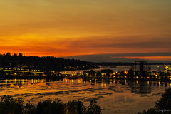 DSC_00336 Olympia Sunset (DB-Designs) Tags: olympia sunset capitol lake