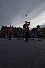 Edinburgh Military Tattoo 2018-60 (Philip Gillespie) Tags: edinburgh scotland canon 5dsr military tattoo international 2018 100 years raf army navy the sky is limit edintattoo raf100 edinburghtattoo people crowd fun lights fireworks dancing dancers men women kids boys girls young youth display planes music musicians pipes drums mexico america horses helicopters vip royal tourist festival sun sunset lighting band smiles red blue white black green yellow orange purple tartan kilts skirts castle esplanade historic annual