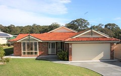 17 McCubbin Way, Lambton NSW