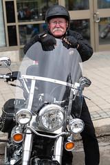 Ride for Dad 2018 (Keith Levit) Tags: 2018 prostatecancerresearch motorcycle manitoba keithlevitphotography ridefordad gimli