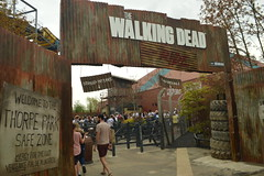 New for 2018: The Walking Dead The Ride (CoasterMadMatt) Tags: thorpepark2018 thorpeparkresort2018 thorpepark thorpeparkresort thorpe park resort themepark amusementpark theme amusement parks englishthemeparks thewalkingdeadtheride walkingdeadtheride walkingdeadride walking dead ride newfor2018 newridefor2018 rides thorpeparksafezone queuelineentrance queue queueline entry entrance surrey southeastengland southeast south east thingstodoinsurrey surreyattractions england britain greatbritain gb unitedkingdom uk europe april2018 spring2018 april spring 2018 coastermadmattphotography coastermadmatt photos photographs photography nikond3200
