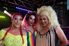 2018_Aug_Olympics-9050 (jonhaywooduk) Tags: jennifer hopelezz drag olympics amsterdam pride westerkerk celebration lgtb deedee jansen lolo benzina
