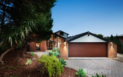 7 Donegal Ct, Templestowe VIC 3106