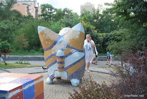 Пейзажна алея, Київ, серпень 2018 InterNetri.Net Ukraine 574
