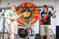 Wick O'Rya @ Great Plains Music Festival