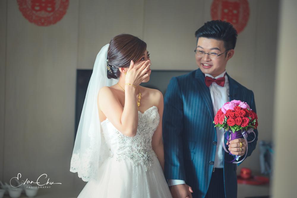 萬豪喜宴-奕誠&娉儀 婚禮紀錄_0068