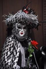 HALLia venezia 2018 - 168 (fotomänni) Tags: halliavenezia2018 halliavenezia venezianischerkarneval venetiancarnival venezianisch venetian venezianischemasken venetianmasks venezianischekostüme venetiancostumes karneval carnavalvenitien carnival masken masks kostüme kostümiert costumes costumed manfredweis