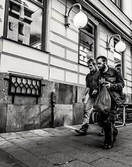 Drugs ain't the solution... (mikeback-streetphotography) Tags: streetstyle streetphotographer stockholm streetarteverywhere streetportrait streetphotographystreet streetlife streetphoto streetartistry streetart streetphotographers urban bnw monochromatic monochrome mono blackwhite black blackandwhite blackandwhitephotography