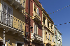 (fmzs2008) Tags: italië italy sardinië sardine sardegna nuoro arbus portoscuso parco declamar cala setta saintantioco guspini santa giusta rosei carloforte balkon balcony