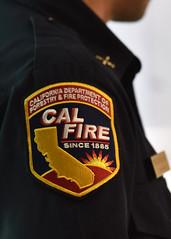 180807-Z-CD688-498 (Chief, National Guard Bureau) Tags: josephlengyel cngblengyel cngb nationalguard christopherkepner seakepner sea military californianationalguard calfire wildfire firefighting california