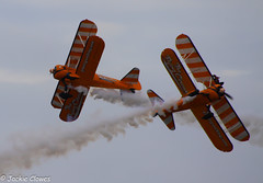 Aerosuperbatics Wingwalkers 12 Aug 18 -10 (clowesey) Tags: blackpool airshow 2018 aerosuperbatics wingwalkers aerosuperbaticswingwalkers blackpoolairshow blackpoolairshow2018