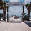 City Pier (BGDL) Tags: lightroomcc nikond7000 annamariaisland bgdl seascape urban nikkor18105mm3556g florida palmtrees barrier annamariacitypier soontoberenovated 52in2018challenge 27framewithinaframe